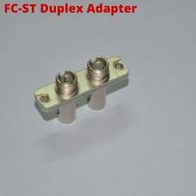 fiber optic equipment FC ST fiber optic adaptor/ FC ST fiber optical adapter/ fc ST fibre optique adapter