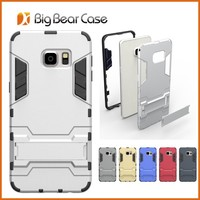 Factory slim armor mobile phone case for samsung galaxy s6 edge plus G9280 G928F