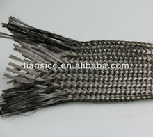 Carbon Fiber expandable braided sleeving
