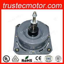 YDK120-90-6 UL, ROHS, CE approved shaded pole air conditioner fan motor
