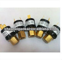 2013 new Isen variable pressure switch