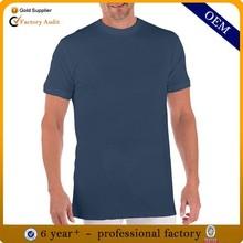 Custom 100% plain bamboo t shirt, blank bamboo t shirts wholesale