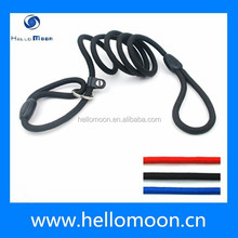 Hot Sale Factory Price Best Quality Wholesale Braided Nylon Rope Dog Leash