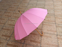 Chinese deer umbrella 23 Inch rain umbrella rain umbrella