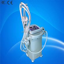 2015 vacuum cavitation fat removal machine