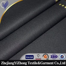 2014 fashion worsted wool fabric for mens suits