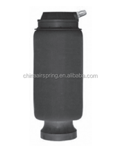 volvo truck parts front suspension lift rubber air spring bellow auto shock absorber