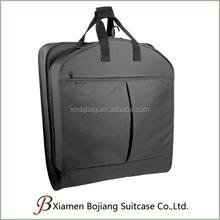 40 Inch Garment Bag with Pockets for travel