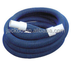 Plastic 9-45m Swiming Pool Vacuum Hose For Vacuum Cleaner Equipment for sale