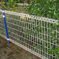 2015 professional pvc coated or galvanized lowes dog fence