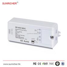 8A open door light switch Ir sensor light switch sr-8001B DC