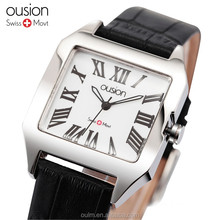Ousion design couple watch, simple fashion watch, high quality couple watch
