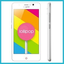 "New ZOPO ZP320 MTK6582M Quad Core 5"" IPS 1GB RAM 8GB ROM Android 4.4 4G FDD LTE 8MP Smartphone GPS wifi Dual sim Mobile phone"