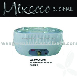 2015 HOT nail art wax warmer machine, wax heater beauty equipment, cheap wax warmer pot