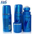 Venta al por mayor desodorante antitranspirante roll on proveedor para las mujeres& los hombres