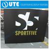 PVC Foam Board Sign PVC Foam Board Mounting, Advertising Polystyrene Foam Sign Board Printing