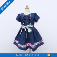 wholesale evening dress frocks designs for girls best children dress
