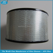 Customize air filter element for compressor