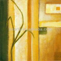 New Design good quality modern abstract oil painting for living room