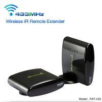 Home Appliance AV Sender Receiver IR Repeater Box 433MHz PAT-433