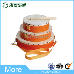 Wholesale products new mini marching drum
