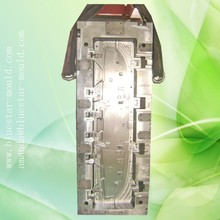 2015 TS16949 ISO9001 automotive roof LED lighting Closures Electronics exterior exterior trim part grill plastic injection mold