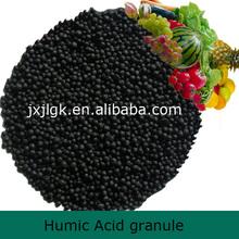 high quality leonardite humic acid fertilizer