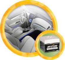 Aerofume Charcoal Air Freshener for Car
