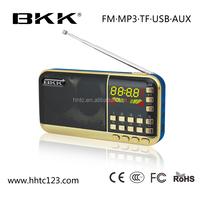 high demand Private multi-media speaker Compatible USB interface (B822)