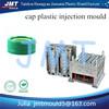 high quality bottle cap plastic mold manufacturer