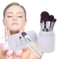 Fashion Women's Beauty Needs 8pcs Professional MSQ Makeup Brush Set SV013468