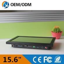 """15.6"""" x86 single board compute mini pc desktop computer alibaba china"""