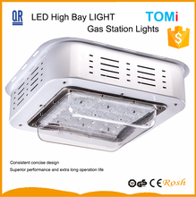 Greening brightening best price gas station light 150w led high bay light 100 watt