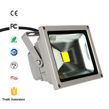 outdoor 20W led demo case with CE Rohs approved