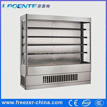 freezer curved glass etl