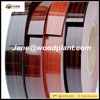 trade assurance wood furniture pvc mdf edge banding tape for paricle board