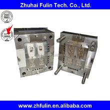 Custom Plastic Mold Injection Molding