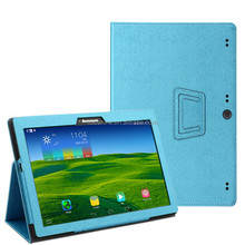 Protective leather case cover for Lenovo Tab 2 A10-70F 10.1 inch Protective skin