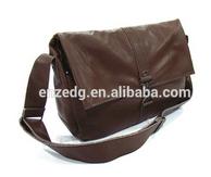 Fashional Custom Designer Wholesale Promotional Leather Messenger Bag & sling bag