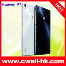 Quad core 5 inch andorid 4.4 huawei 4g lte mobile dual sim wifi