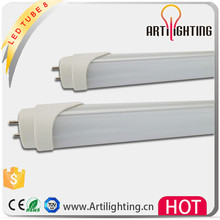Most Competitive 0.6m t8 4ft 2ft 18w led tube t8 ul