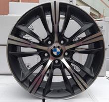 17*8.0inch, 30ET, 5*120mm For BMW Wheel Rim