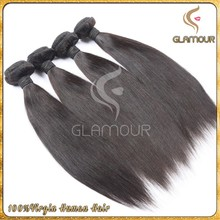 Virgin malaysian hair weave Wholesale 7A grade remy hair bundles straight hair weave extension