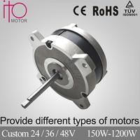 250w ebike motors,36v/48v electric dirt bike motor