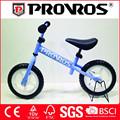 Popular juguete exterior para niños mini bike correr bike balance