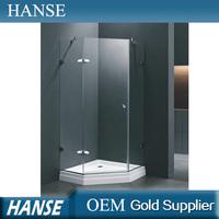 Aqua shower enclosure,2013 new shower room,1 piece shower enclosures