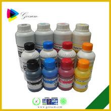 Vibrant color dtg ink for epson r1900 printer