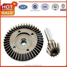 special alloy steel bevel gear