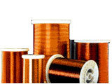 Enamelled Copper or Aluminum Wire