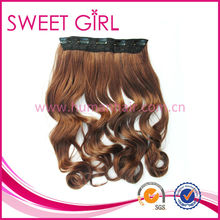 Unprocess brazilian hair extension, Shunxin fashion human hair extension